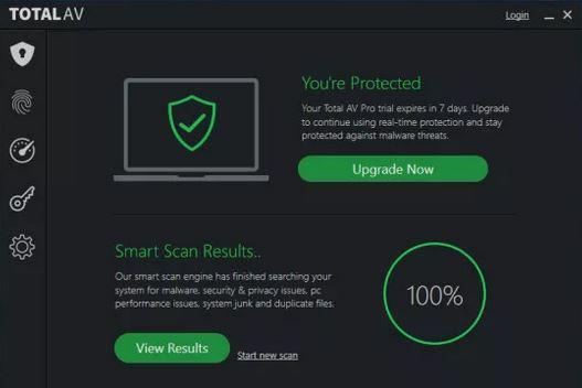 Total AV Antivirus Pro Review