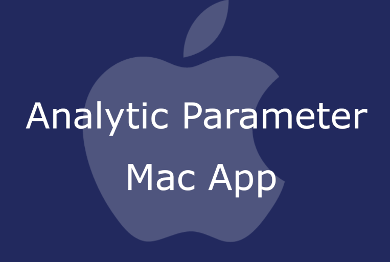 Analytic Parameter
