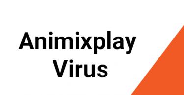 Animixplay Virus
