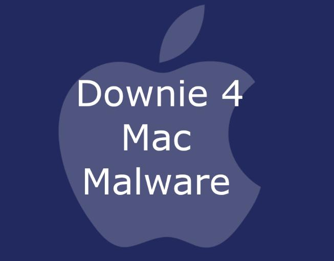 Downie 4