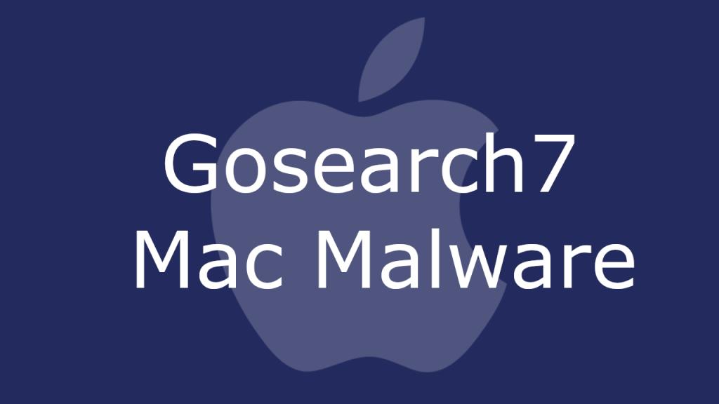 Gosearch7