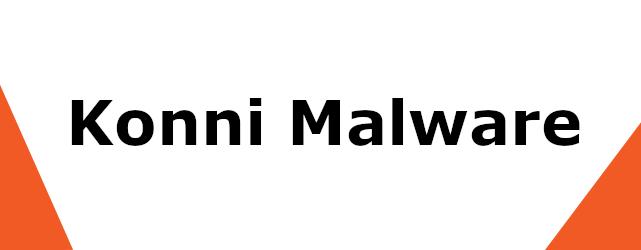 Konni Malware