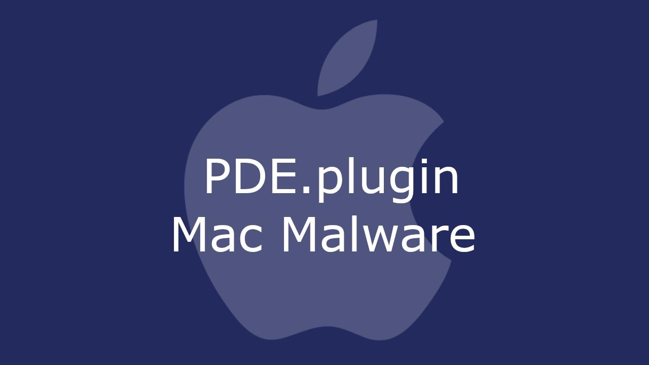 PDE.plugin