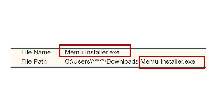 Memu-Installer.exe