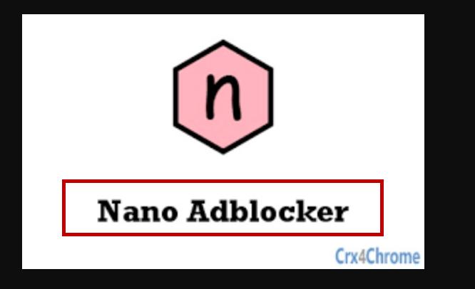Nano Adblocker