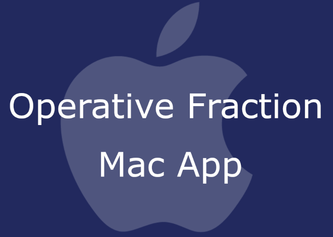 Operative Fraction