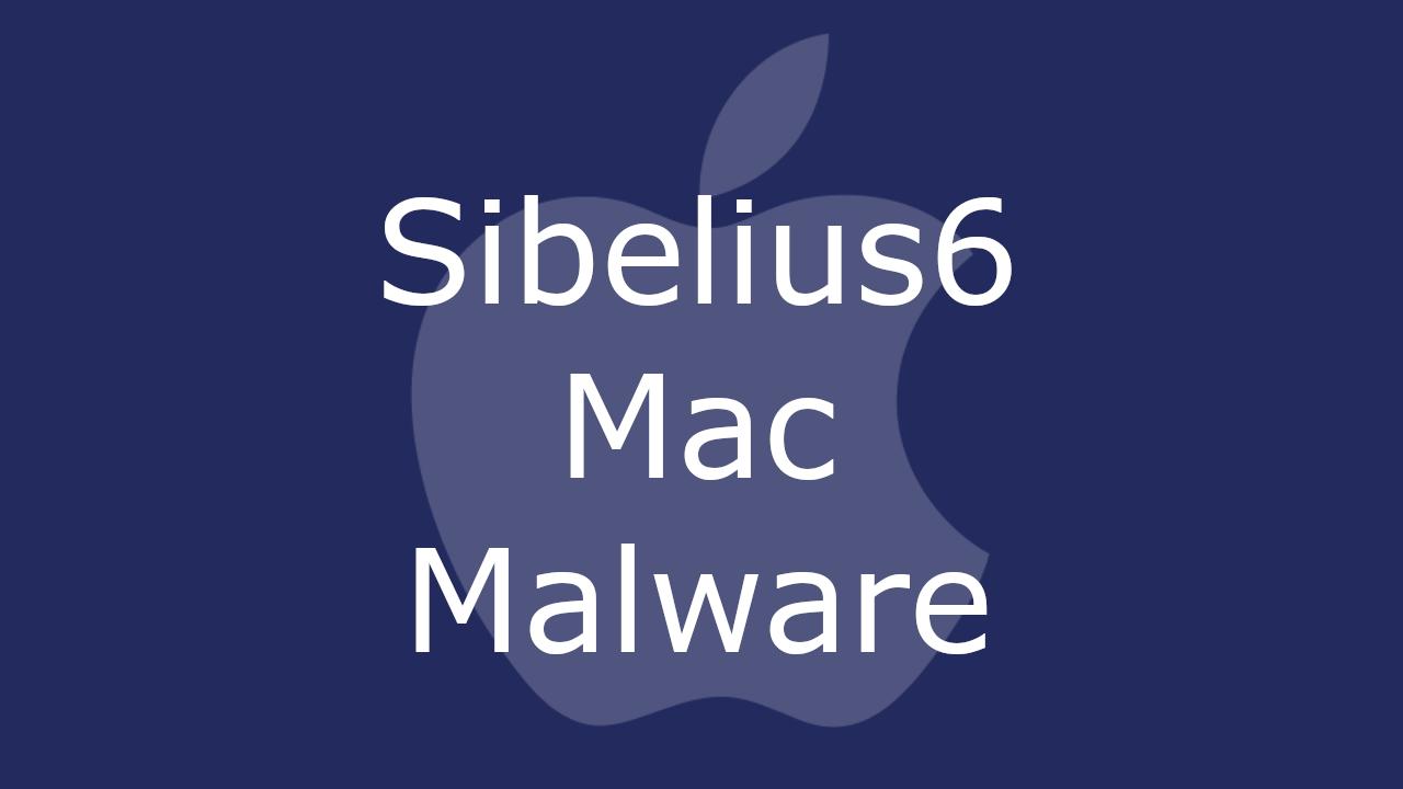 Sibelius6