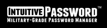 Intuitive Password Logo