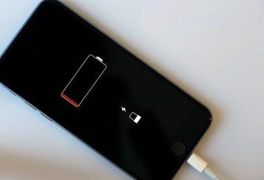 ios 13.6 battery drain