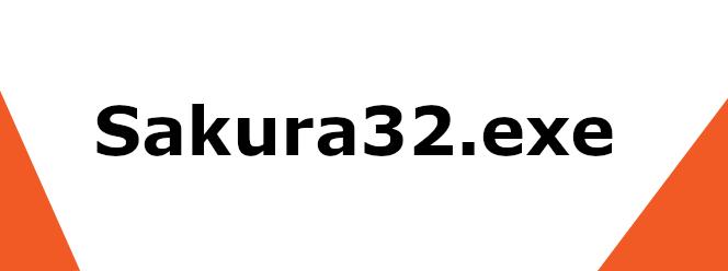 Sakura32