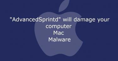 AdvancedSprintd