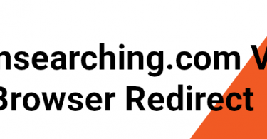 Charmsearching Redirect