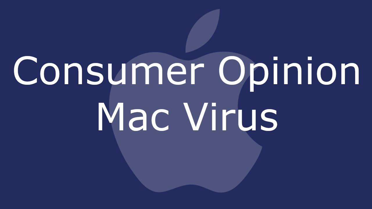 Consumer Opinion