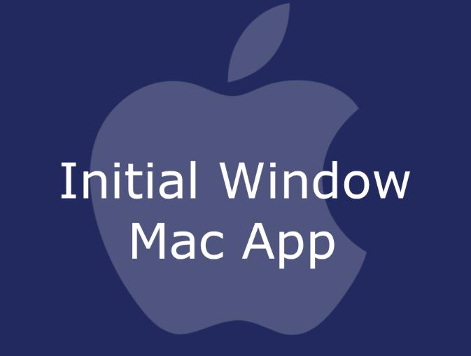 Initial Window