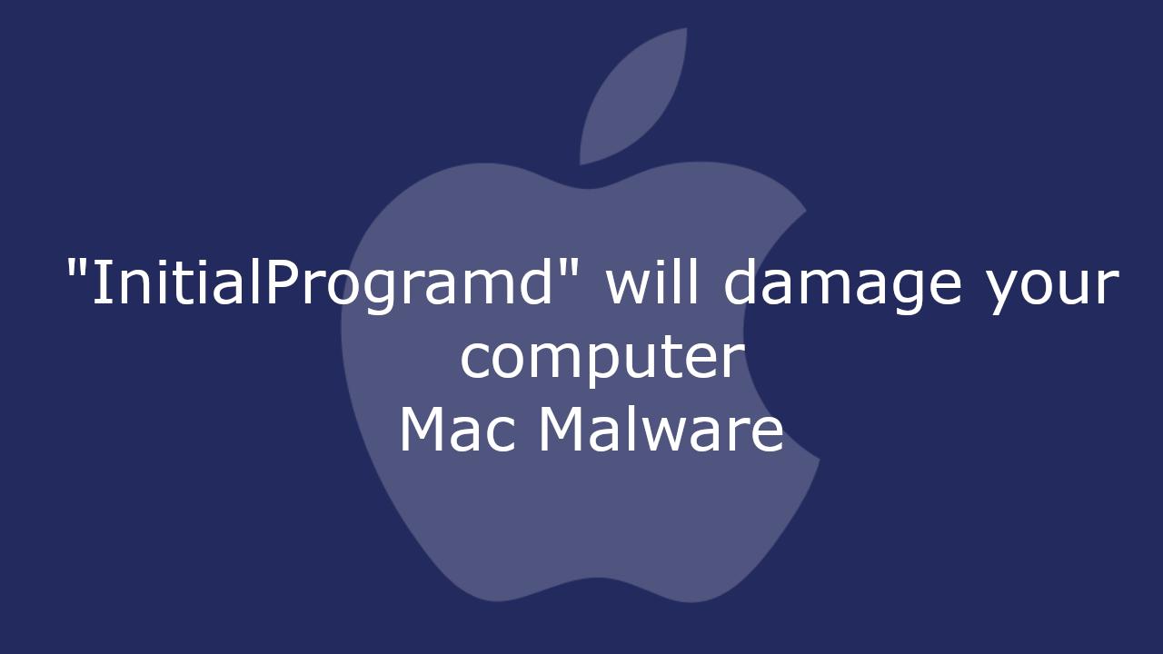 InitialProgramd