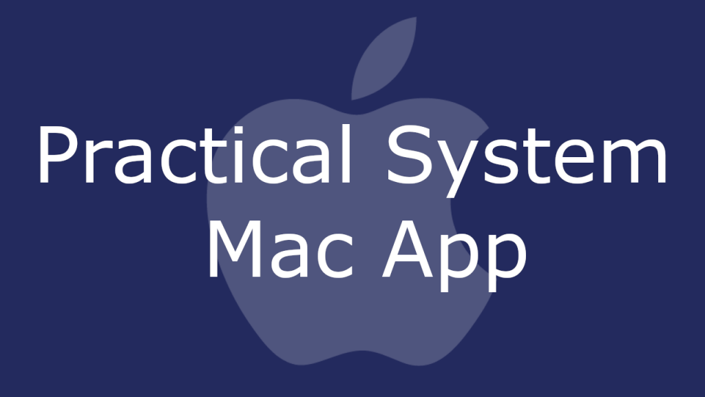 Practical System