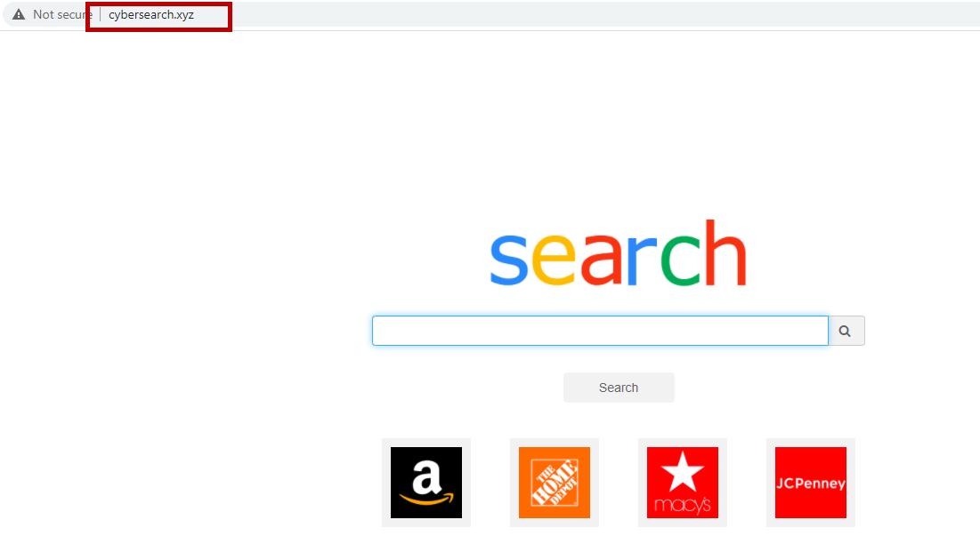 Cybersearch.xyz