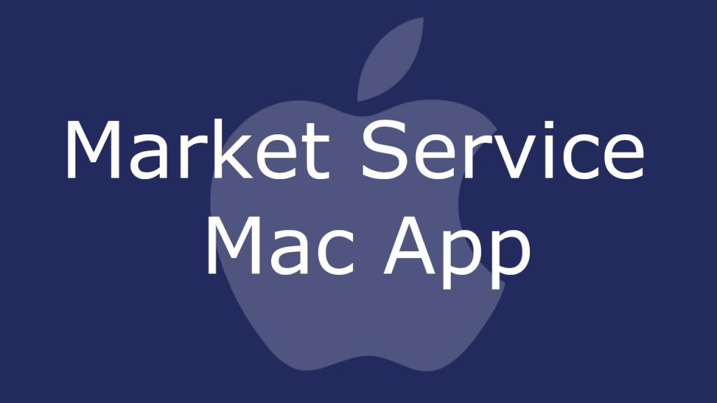 Market Service