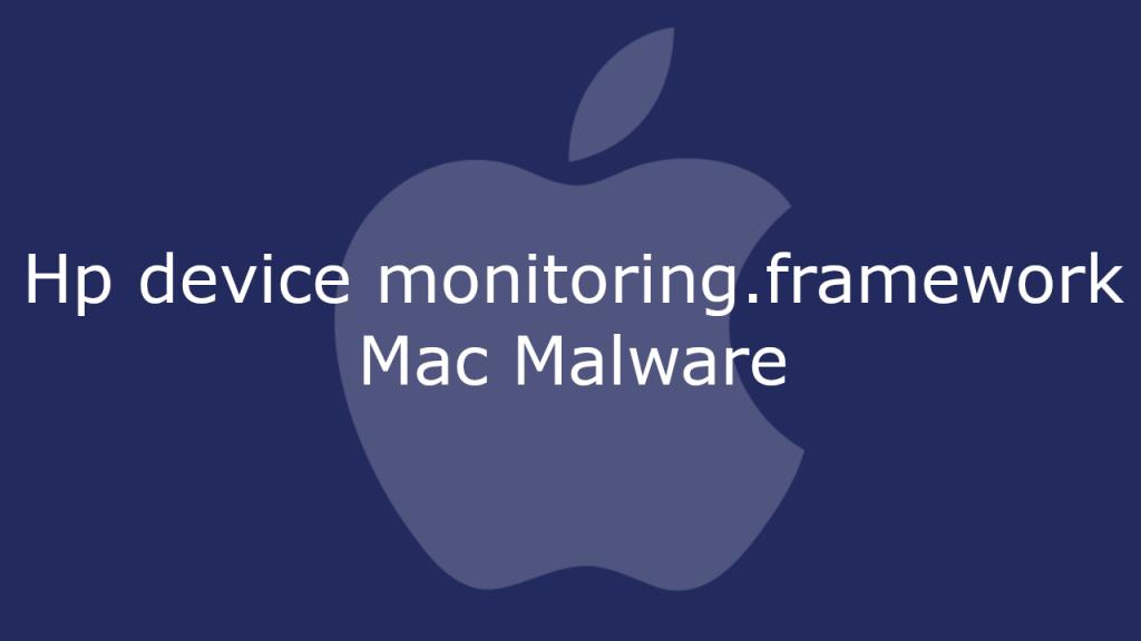 Hp Device Monitoring.framework