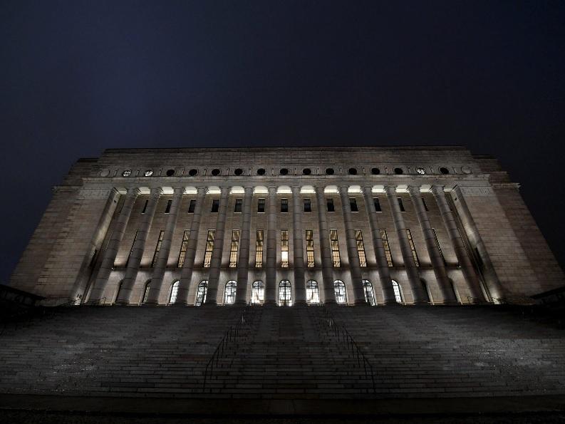 Finnish Parliament