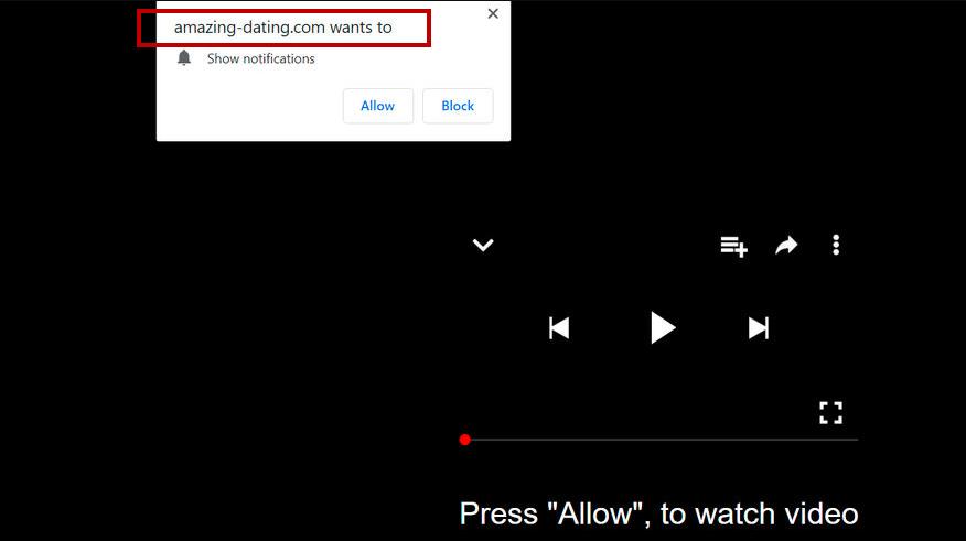 Amazing-dating.com