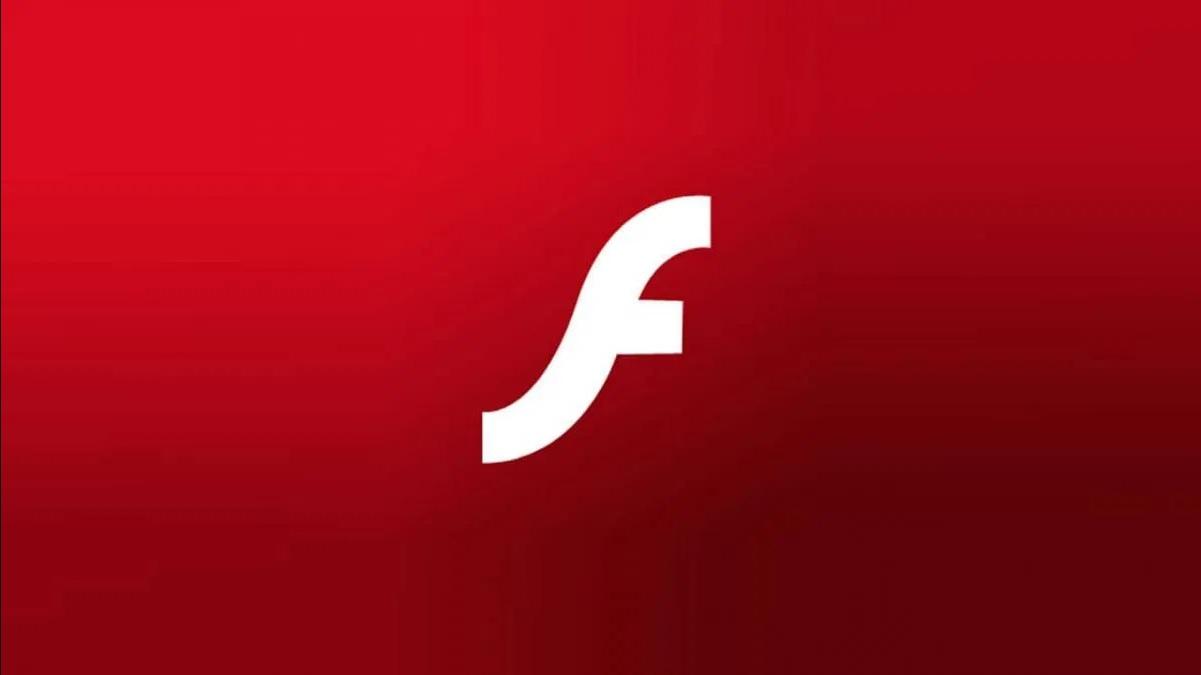 Adobe Flash uninstall