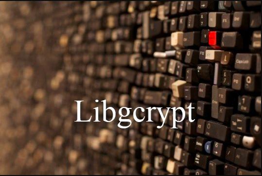 Libgcrypt