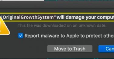 OriginalGrowthSystem