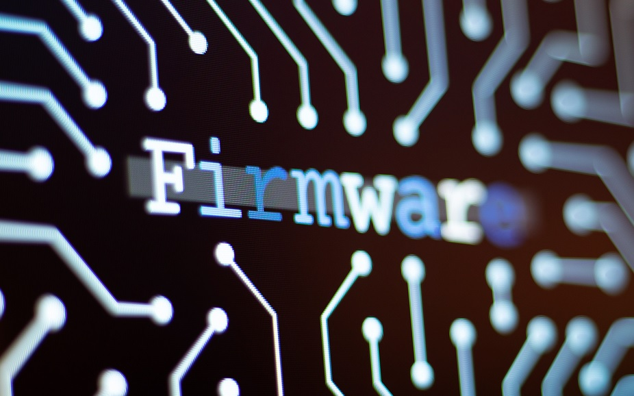 Cyber Attacks Through Firmware