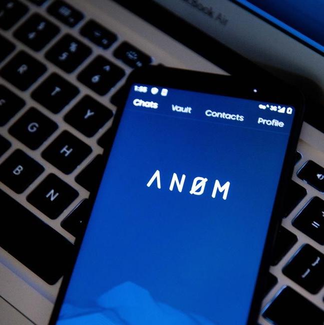 An0m App