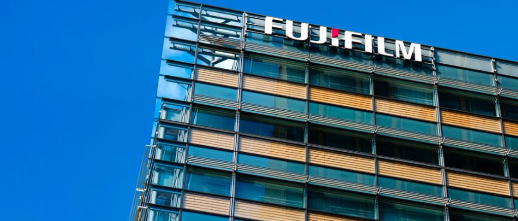Fujifilm 1024x437