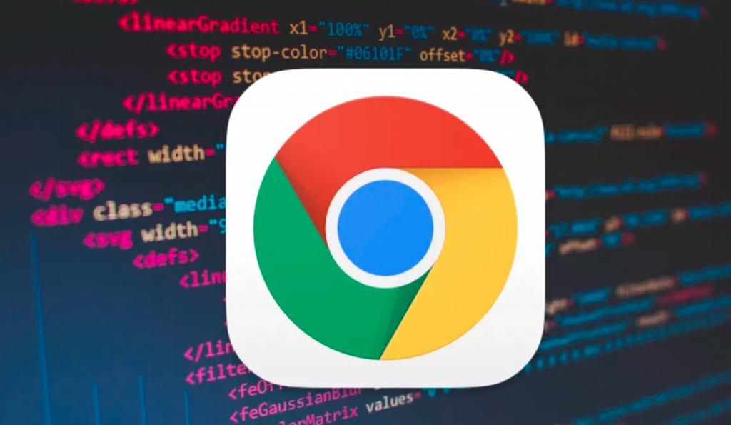 Google Chrome 1024x595