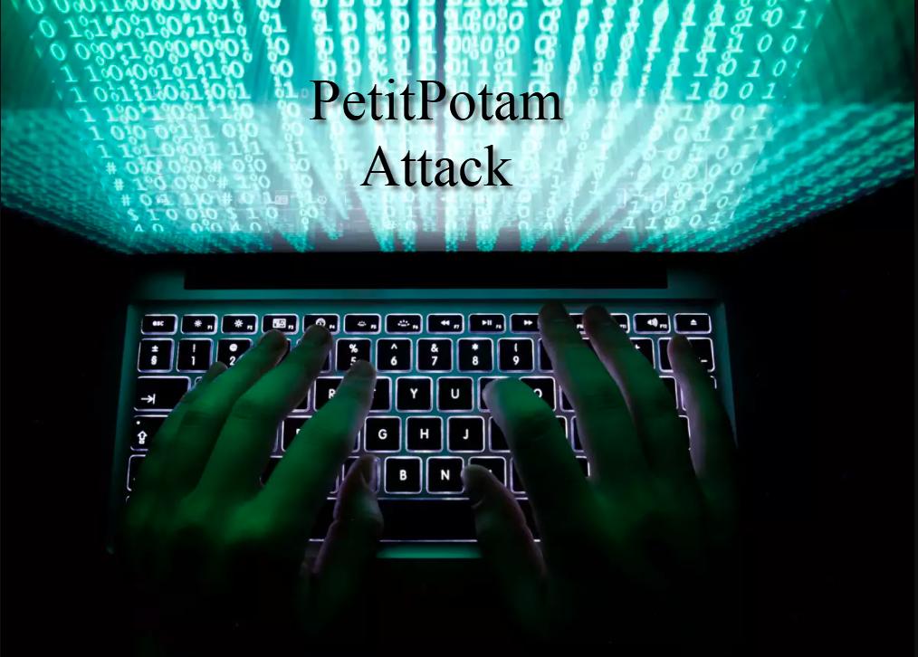 PetitPotam Attack