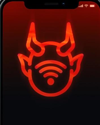 Wi Fi Demon