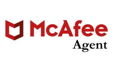 McAfee Agent