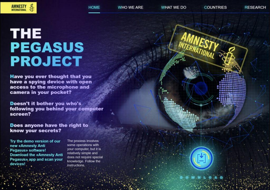 Fake Amnesty International Antivirus 1024x721
